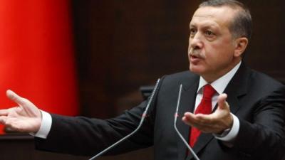 4 czerwca prezydent turecki Recep Tayyip Erdogan przemawiał do studentów uniwersytetu: \
