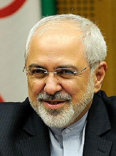 Jest zdumiewające, że Twitter, który tak lubieżnie oddaje się cenzurowaniu, nadal pozwala irańskiemu ministrowi spraw zagranicznych Dżawadowi Zarifowi (na zdjęciu) oraz innym irańskim przywódcom szerzyć na swojej platformie neonazistowski język i antysemickie poglądy. (Zdjęcie: wikipedia)