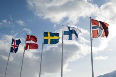 Przywódcy państw skandynawskich spotkali się w Bergen, by przedyskutować cele rozwojowe ONZ. Niestety, wydaje się, że patrzą z perspektywy prowincjonalnej, a nie globalnej. Zdjęcie: HENRIK MONTGOMERY / TT