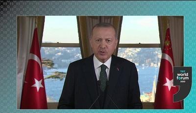Turecki prezydent, Recep Tayyip Erdoğan, jest w poważnym kłopocie: chce, by jego kraj nadal cierpiał jako demokracja trzeciego świata, ale ma nadzieję zwabienia zagranicznych inwestycji w tych samych ilościach i na tych samych warunkach jak demokracja zachodnia. To się jednak nie zdarzy.