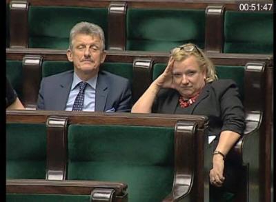 Sejmowi inteligenci