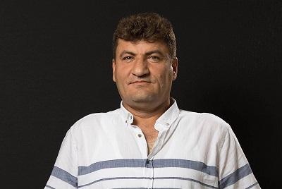 Raed Fares, który należał do najbardziej znanych krytyków brutalnego reżimu Baszara Assada, został zamordowany 23 listopada 2018 r. (Zdjęcie: Oslo Freedom Forum/Reka Nyari/Wikimedia Commons)