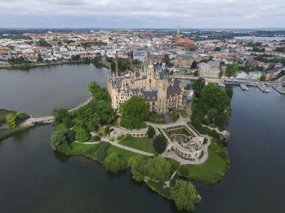 Schwerin, Niemcy (Zdjęcie: Getty Images)