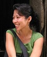 Loung Ung, autorka i działaczka praw człowieka