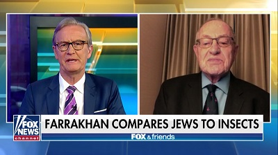 (Zrzut z ekranu w Fox News)