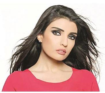 Nadine Al-Budair (zdjęcie: Alraimedia.com)