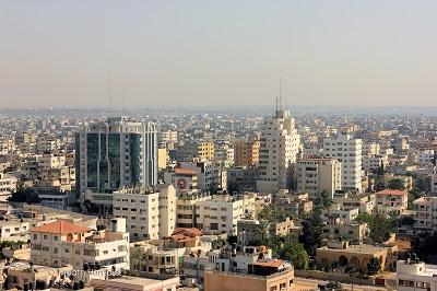 Gaza, której nie znamy