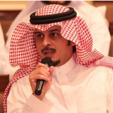 Dr Muhammad Al-Harbi (zdjęcie: Al-Riyadh, Arabia Saudyjska)
