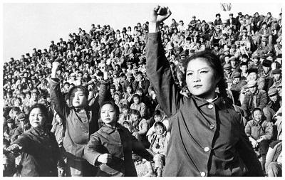 96c51bf448 Dzieci Rewolucji Kulturalnej - Listy z naszego sadu
