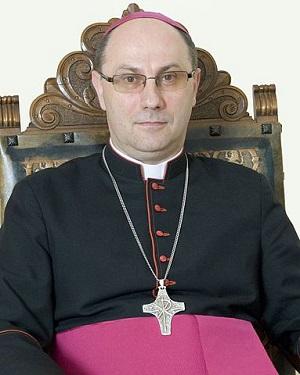 Wojciech Polak (Zdjęcie: Wikipedia)