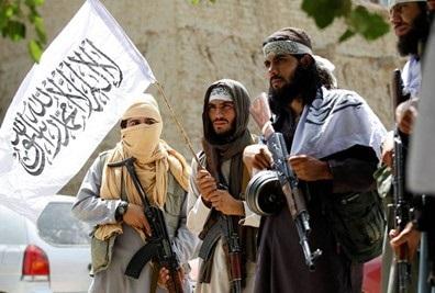 Wojownicy Talibanu w Afganistanie (Źródło: Almayadeen.net, 28 lipca 2020)