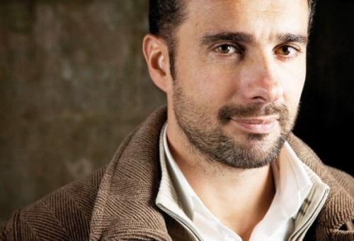 Abdennour Bidar (zdjęcie: aujourdhui.ma)