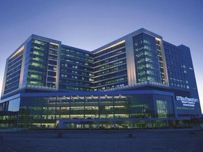 University of Texas Southwestern Hospital