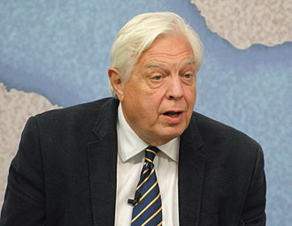 John Simpson (Zdjęcie: Wikipedia)