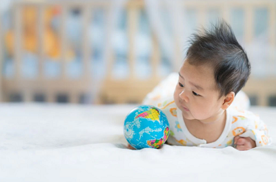 Dzieci, które urodziły się w latach 2010 prawdopodobnie będą żyły dłużej zdrowszym i bezpieczniejszym życiem niż ktokolwiek, kto był przed nimi.