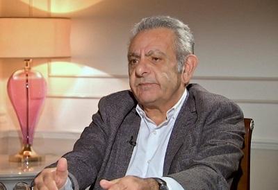 Hazem Saghija (Źródło: Hafryat.com)