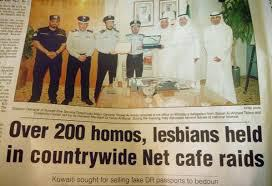 Prawo szariatu w akcji w Kuwejcie
