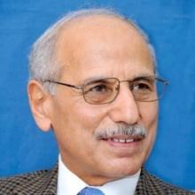 'Adnan Hussein (źródło: almadapaper.net) <br />