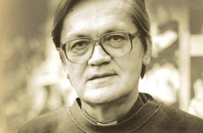 Ks. Stanisław Musiał