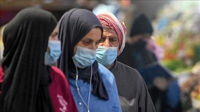 Zdjęcie: Betlejem, po informacji o wykryciu 7 przypadków zakażenia koronowirusem.