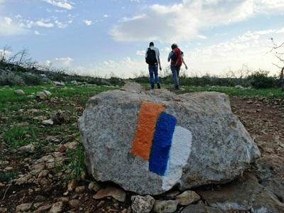 Trasa wycieczkowa w Izraelu. Zdjęcie: Dov Greenblat.