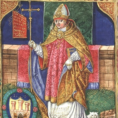Paweł z Przemankowa, kanclerz Bolesława V Wstydliwego i biskup krakowski w latach 1266-1292, wg. Długosza porywał, gwałcił i mordował.