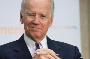 Wiceprezydent Joe Biden. Znawca islamu.