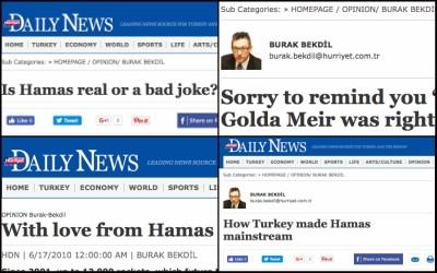 Z wszystkich kontrowersyjnych tematów poruszanych przez tego dziennikarza tureckiego jeden w szczególności wpędził go w poważne kłopoty.