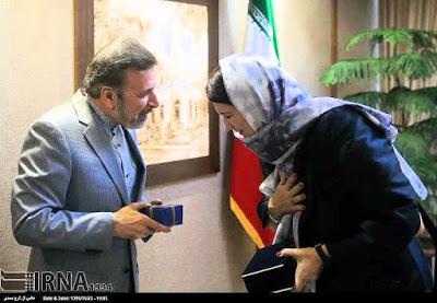 Niskie ukłony: Podpis pod tym Irański zdjęciem w wiadomościach: \