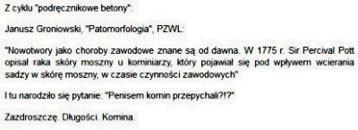 Fragment blognotki, http://studiosusmedicinae.blox.pl/2012/12/Bo-jest-dobrze-gdy-jest-zle.html