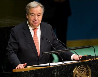 António Guterres (zdjęcie: english.alarabiya.net)