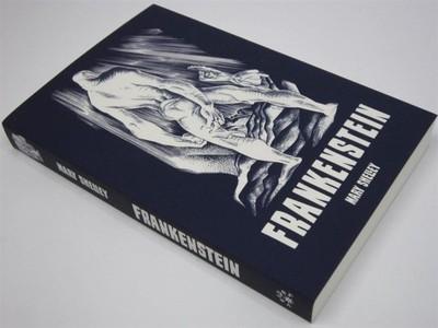Frankenstein, książka durna jak kwantowy feminizm.