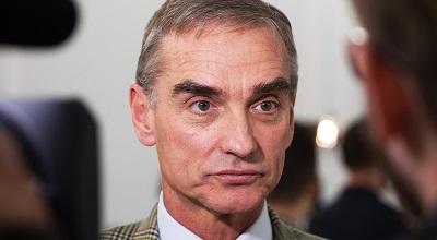 """Senator Jan Maria Jackowski wszystkim poleca żarliwie """"Drogę"""" – książkę założyciela Opus Dei."""