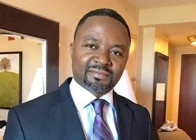 Pastor Franklin Ndifor