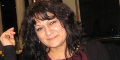 Gona Sead, przewodnicząca Kurdyjskiego Centrum Sekularyzmu