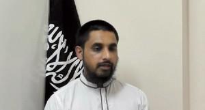 Abu Baraa, który ma własny kanał na YouTube, przekazuje informacje na temat prawa islamskiego. Mówi, że Baghdadi nie może z nikim negocjować i uznawać granic; musi cały czas prowadzić wojnę, inaczej odetnie się od islamu.
