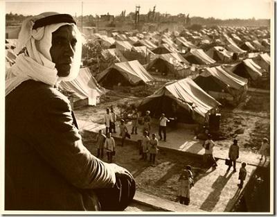 Obóz UNRWA Dżaramana w Syrii
