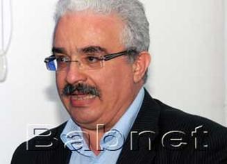 Ziad Krichan (Babnet.net)