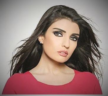 Nadine Al-Budair (źródło: Alraimedia.com)