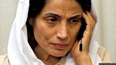 W marcu 2019 roku irańska działaczka praw człowieka i prawniczka, Nasrin Sotoudeh, została skazana na 38 lat więzienia i 148 batów. W zeszłym miesiącu została hospitalizowana po ponad 40 dniach strajku głodowego. (Na zdjęciu: Sotoudeh w 2013 roku)