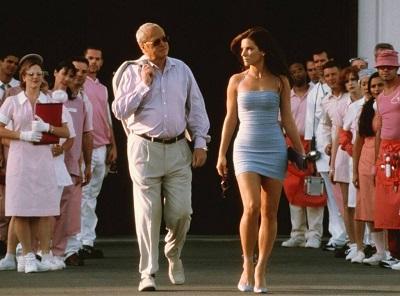 Sandra Bullock w komedii Miss Agent