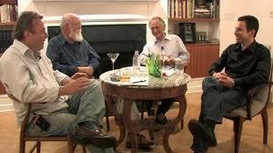 Czterech jeźdźców Nowego Ateizmu