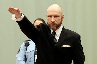 Andres Breivik