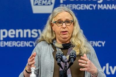 Dr Rachel Levine