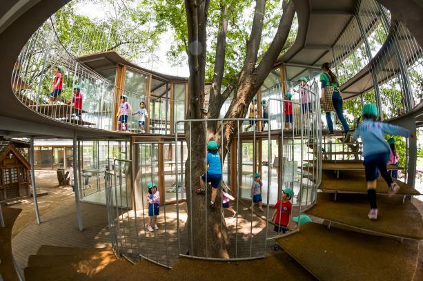 Więcej:https://ideas.ted.com/inside-the-worlds-best-kindergarten/