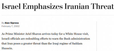 Washington Post 7 klutego 2002r.