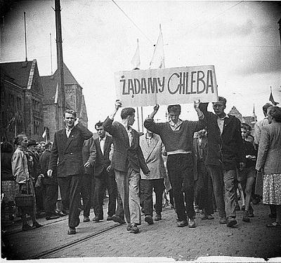 Poznań, 28 czerwca 1956r.