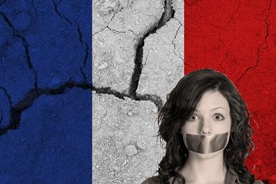 Dzisiaj we Francji, kraju, który zawsze uświęcał wolność słowa i prawo do krytykowania religii i ideologii, niektórzy ludzie w systemie sprawiedliwości po cichu ide factowprowadzają z powrotem prawo o bluźnierstwie. (Zdjęcie: iStock. Jest to tylko ilustracja i nie przedstawia żadnej osoby wspomnianej w artykule.)