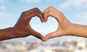 W Stanach Zjednoczonych kolor skóry nie zatrzymuje związków. Dzisiaj 1 na 6 amerykańskich nowożeńców pobiera się z kimś z innej rasy lub pochodzenia etnicznego.