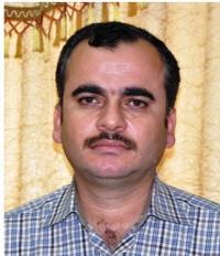 Dr Adnan Abu Amer (zdjęcie: Aljazeera.net)